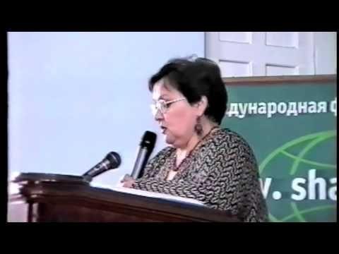 Светлана Васильевна Жарникова: Где искать следы Гипербореи?