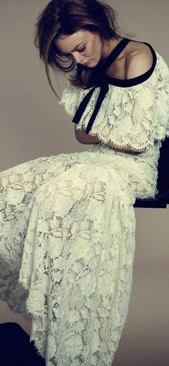 Chanel via @jena1125. #Chanel #pretty
