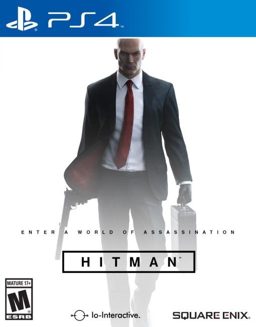New Hitman PS4 Multiplayer Game Review and Released Date – 2016