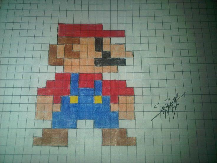 Mis Dibujos 8-bit