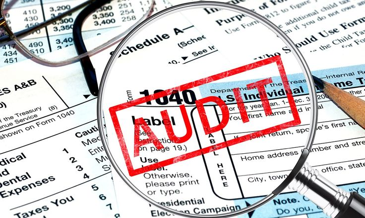 IRS Tax audit - los Angeles tax attorney