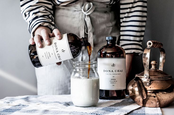 <p>It's always great to discover fresh new brands coming from Brooklyn! Dona Chai's chai tea, conceptualized and created by Amy Rothstein, is a recipe for success. Made from scratch in Bed-Stuy,