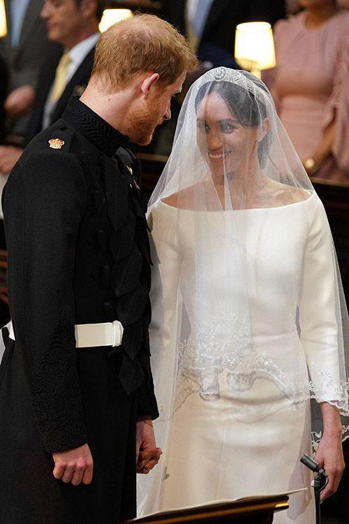Meghans Brautkleid Danijela Pilic Prinz Harry Hochzeit Braut Und Brautkleid