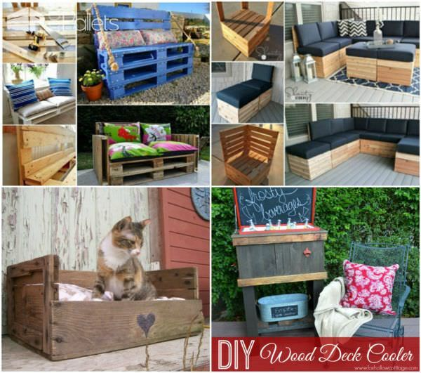 6 Trendy Furniture Ideas Made with Pallet Wood. Best 25  Trendy furniture ideas on Pinterest   Diy wood furniture