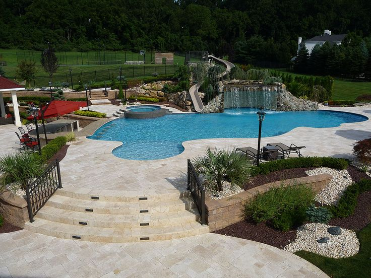 Outstanding Pools And Spas 2013