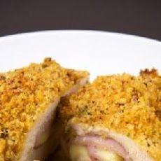 Chicken Cordon Bleu II | Yummmm | Pinterest