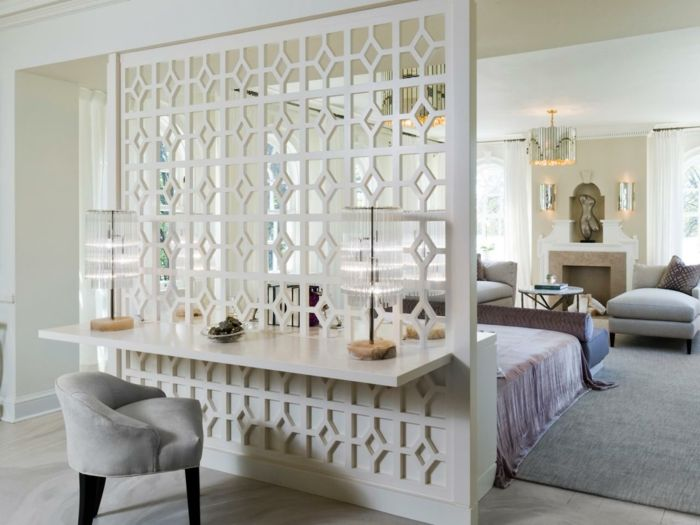 25+ best ideas about paravent ikea on pinterest | ikea room ... - Meuble Separation De Pieces Design