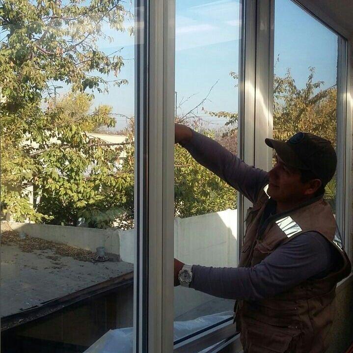 Regulación de ventanas de pvc