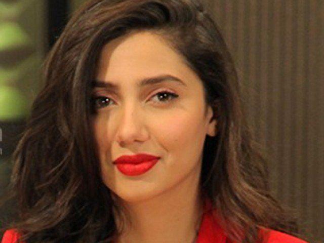 Mahira Khan Won Masala Award 2015