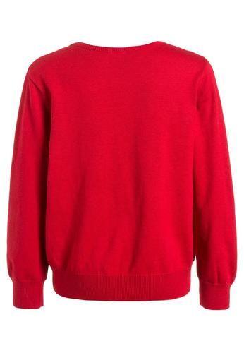Carter s maglione red rosso  ad Euro 20.00 in #Carters #Bambini abbigliamento pullover