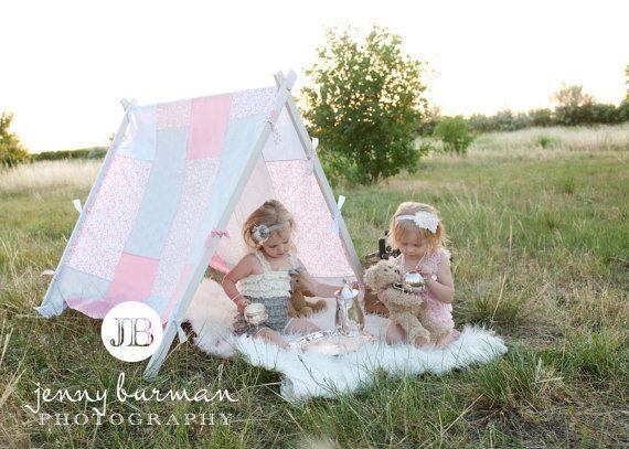 Patchwork tenda copertura fotografia puntelli di NewbornPhotoProp, $80.00