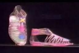 The plastics, Lil sis and Shoes on Pinterest