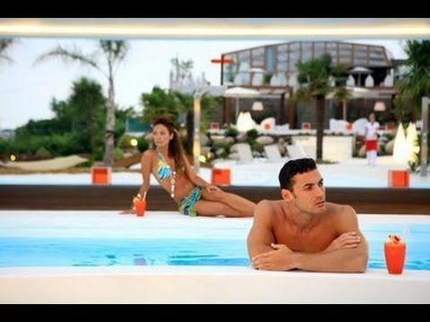 Hoteles en Sanxenxo.Hotel Augusta Spa Resort**** http://www.muchosviajes.net