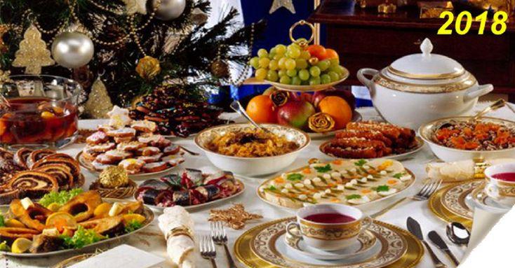 Pregătiți-vă să întâmpinați Noul An! Iar noi vrem să vă ajutăm oferindu-vă cât mai multe idei interesante și originale pentru masa de sărbătoare! La mulți ani! 1. RULADĂ DIN CARNE, UMPLUTĂ CU CIUPERCI Încercați să o pregătiți! Chiar dacă modul ei de preparare este destul de simplu, rulada are un gust intens! Ingrediente: -cotlet sau ceafă de porc (ajustați-i cantitatea în funcție de numărul de invitați); -ciuperci; -ceapă; -usturoi; -cașcaval ras; -sare; -condimente. Mod de preparare…