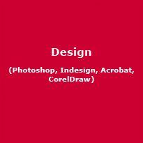 Inhalte der #Weiterbildung: Umgang mit der Software: Adobe #Photoshop, Adobe #InDesign, Adobe Acrobat, #CorelDRAW und mehr. Planung, Konzeption und Koordinierung gedruckter und digitaler Medien, Layout-Aufbau, Entwicklung/Relaunch von Logos/Signets für Unternehmungen, Schriftästhetik, Typografie intensiv für digitale und gedruckte Werbemedien, Druckvorstufe bzw. interaktive Ausgabe, professionelle Bildbearbeitung, Beauty-Retusche, Spezial-Effekte für die digitale Medienausgabe …