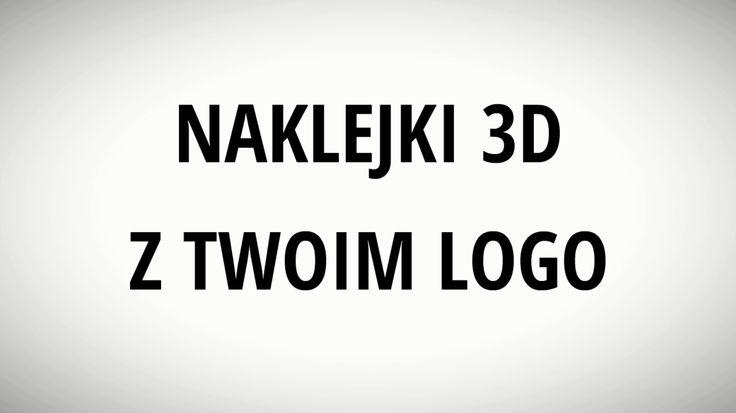 Naklejki 3D - POLINAL