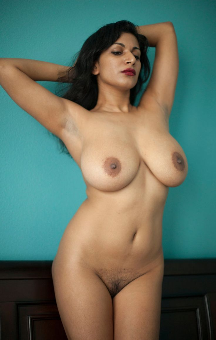 Indian Lady Nude Pic