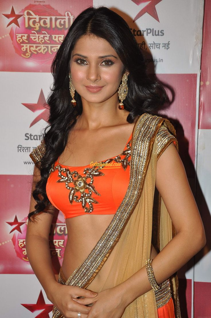 Jennifer Winget Grover
