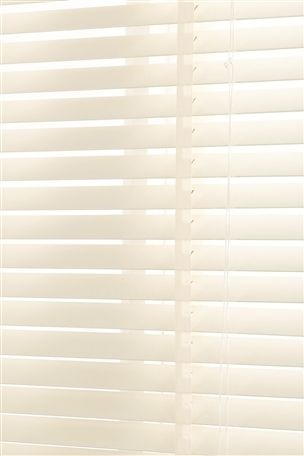 White Wide Slat Venetian Blind from the Next UK online shop