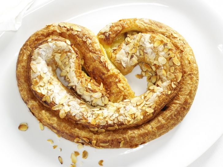 Kringle Coffee Cake All Things Danish Pinterest Coffee Cake