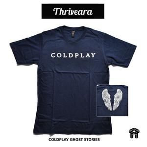 Ready Stock ! Kaos Musik Coldplay  Order to :  BBM : 271ABAB1 | Whatsapp : 085794496151 | LINE Official : @0wur9474c