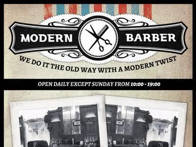 28 best Barber Business Card Inspiration images on Pinterest