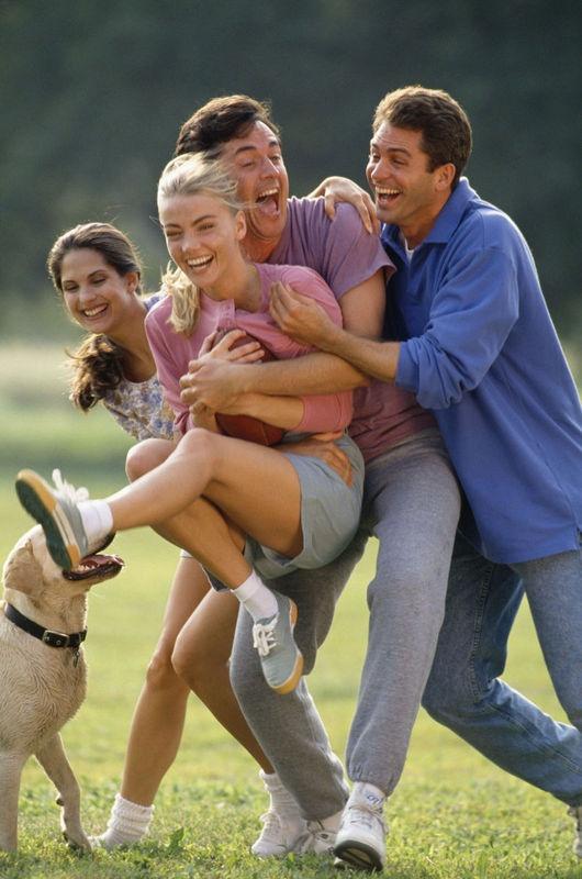 Family football Family Football