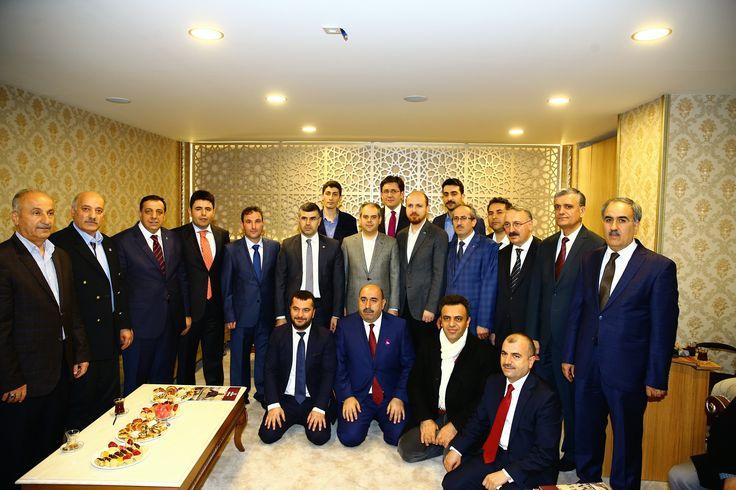 Ensar Vakfı Sultanbeyli Şubesi'nin Açılışını dualarla gerçekleştirdik. Hayırlı uğurlu olsun.