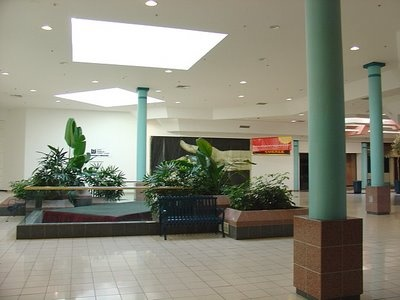 Oak Ridge mall