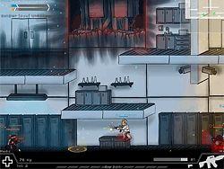 Strike Force Heroes 1 game