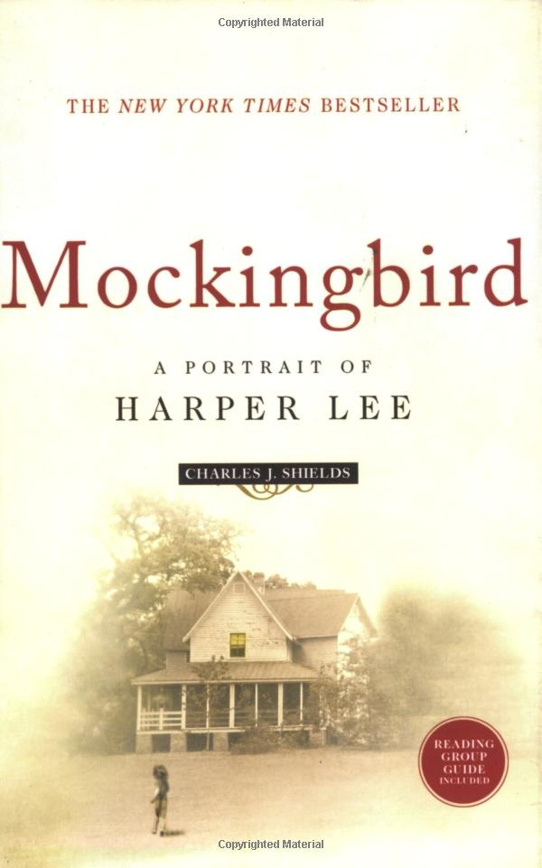 a biography of harper lee an american author Harper lee (april 28, 1926 - february  harper lee also worked with truman capote as he inspired her to become an author death  american academy of arts and.