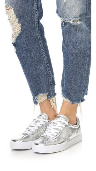 Converse Металлизированные кроссовки Breakpoint OX