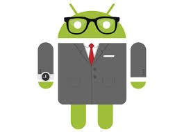 Android APK files will be able to be downloaded directly to device and installed using the on-board system installer