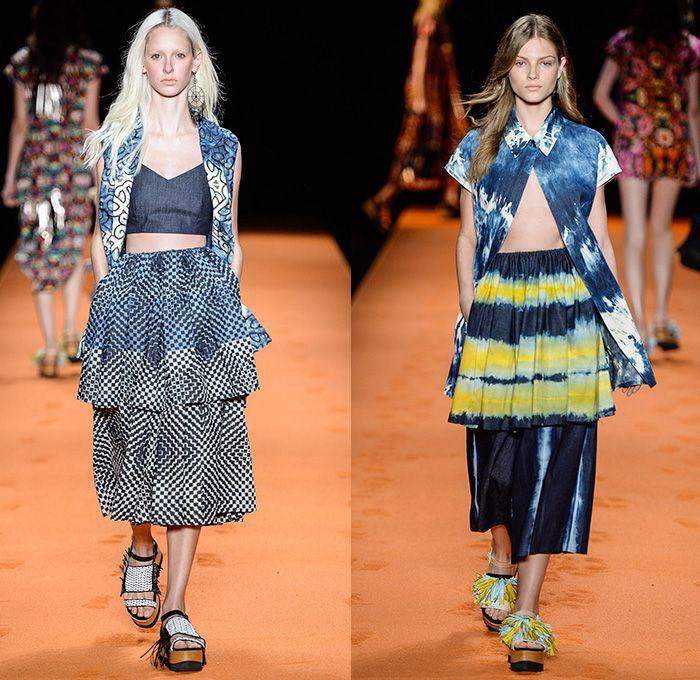 Oh, Boy! 2014-2015 Summer Womens Runway Looks - Temporada Verão 2014-2015 Fashion Rio de Janeiro Brazil Brasil Southern Hemisphere Moda Desf...
