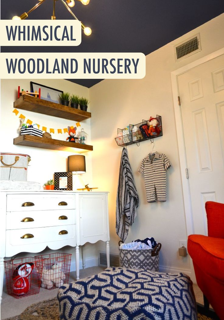 80 best Nurseries images on Pinterest | Babies nursery, Behr paint ...