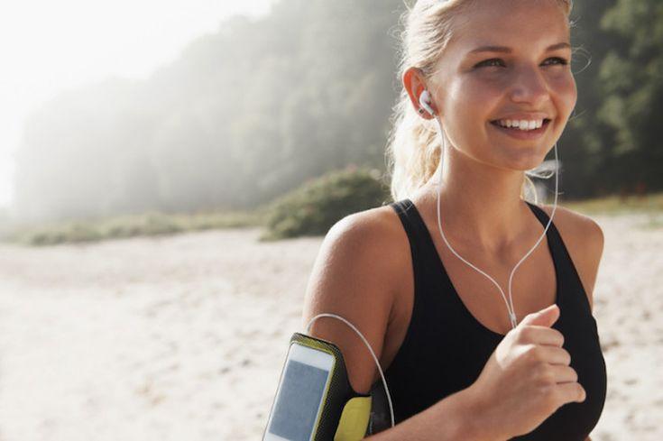 deporte-app Spotify te actualiza las canciones para hacer deporte