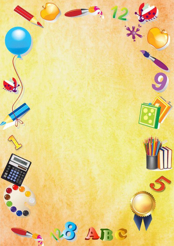 Diplomas De Preescolar