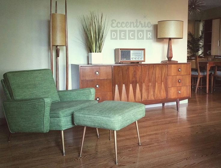 Modern Furniture Kansas City 368 best vintage furniture, 50's, 60's and 70's images on
