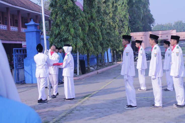 in last ceremony