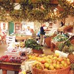 Tulleys Farm in Turners Hill has a wonderful shop full of great foodie ideas for the family over Christmas.  Make up a hamper of products for a special gift! www.tulleysfarm.co.uk