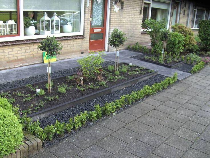 Voorbeeld voortuin van 180 cm google zoeken tuinen pinterest firs and gardens - Voorbeeld van tuin ...