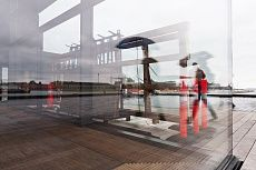Kopenhagen 6 #tapete #tapeten #fotograf #design #urban #fotograf #spiegelung #architektur