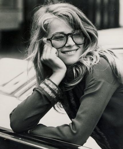 Charlotte Rampling 1970s