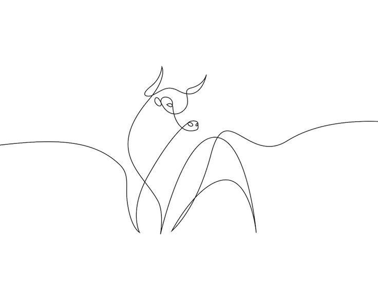 One Line Drawings Of Animals : Best one line animals ideas on pinterest small