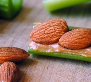 Choose healthier snacks to keep you fuller, longer. 31 high protein snacks.