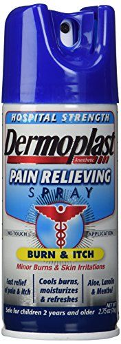 Dermoplast Pain Relieving Spray-2.75 Oz Medtech Laboratories http://www.amazon.com/dp/B002MCD16O/ref=cm_sw_r_pi_dp_sUfDwb097WVWE