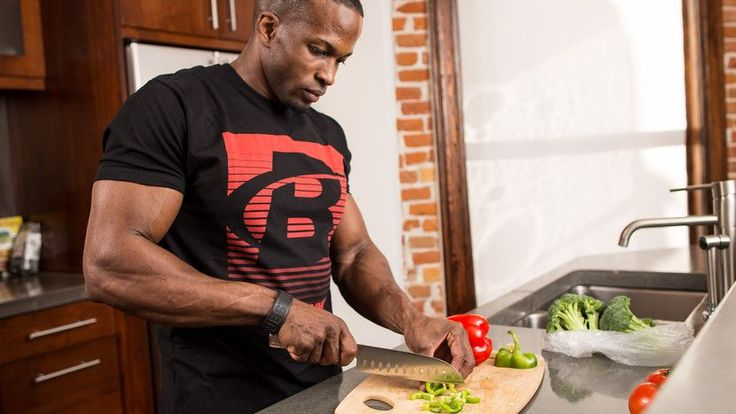 Bulking Made Easy: Your Complete Nutrition Guide To Maximizing Muscle Growth
