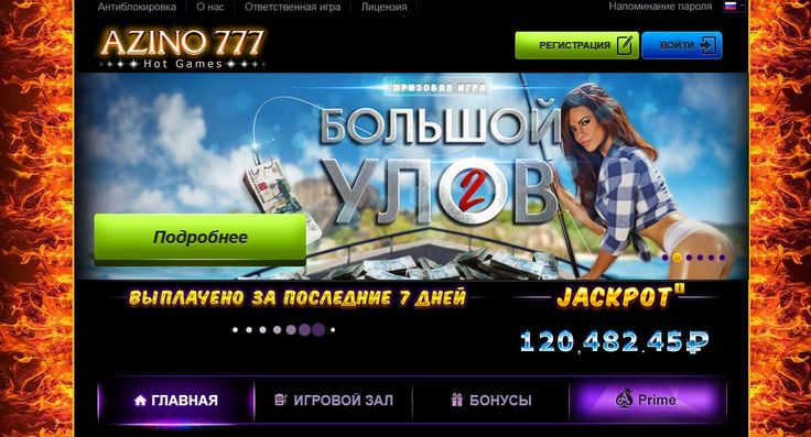 azino777 win