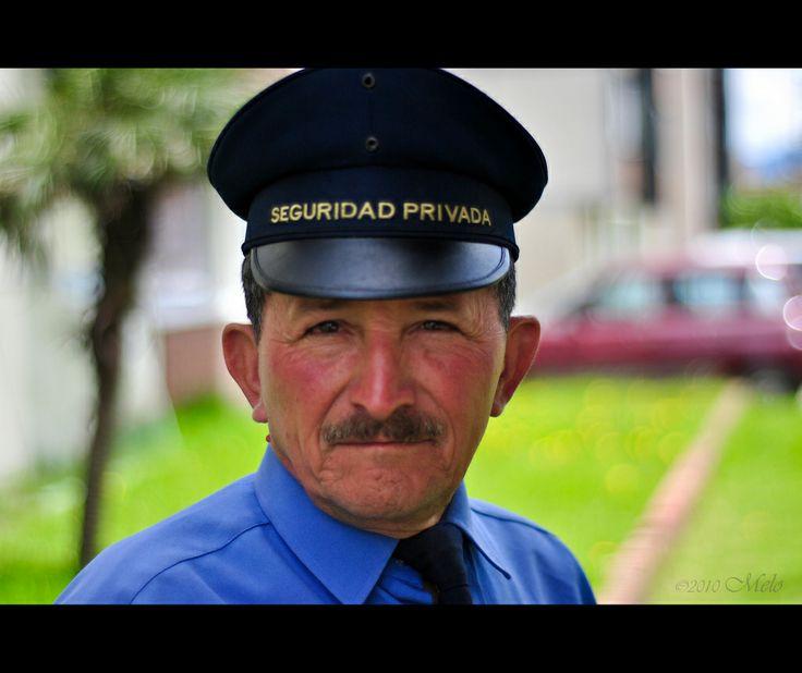 1/100. Don Jorge, Watchman