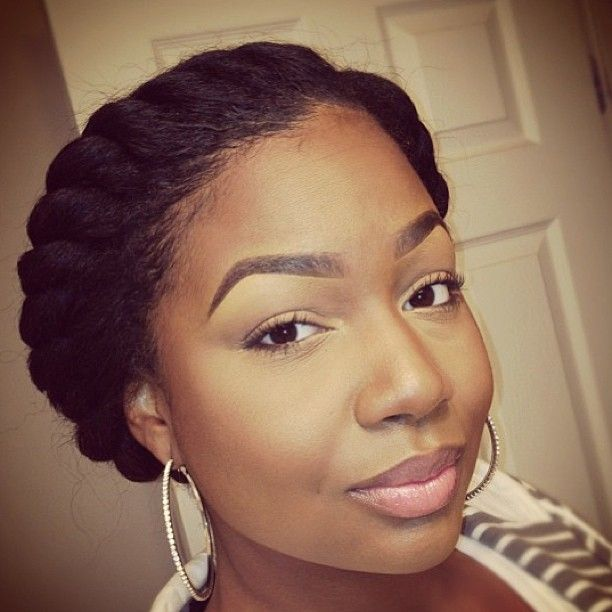 I have got to master the flat twist and the wrap around (grecian) flat twist! | natural hair | #naturalhair | #teamnatural coilskinkscurls.com -- CoilsKinksCurls, LLC -- Angela Easterling